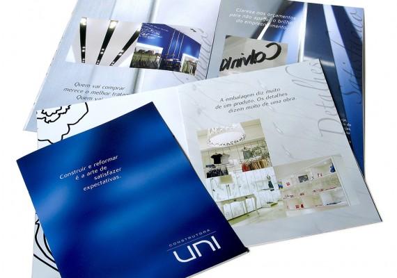 Presentation Construtora Uni