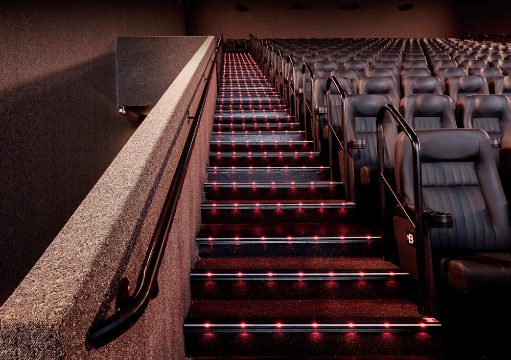 Cineart Shopping Contagem - Foto Pedro Sales