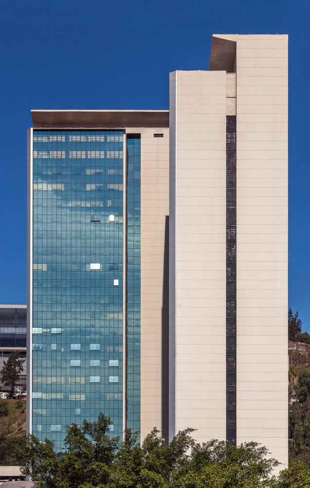 Fotografia de Arquitetura - Edifício Icon - Projeto Sito Arquitetura - Fotografia Pedro Sales - PS Foto Design