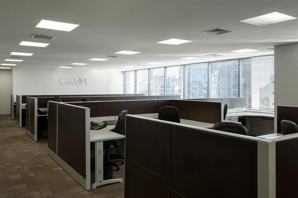 G&VM Advogados - Foto Pedro Sales - PS Foto Design