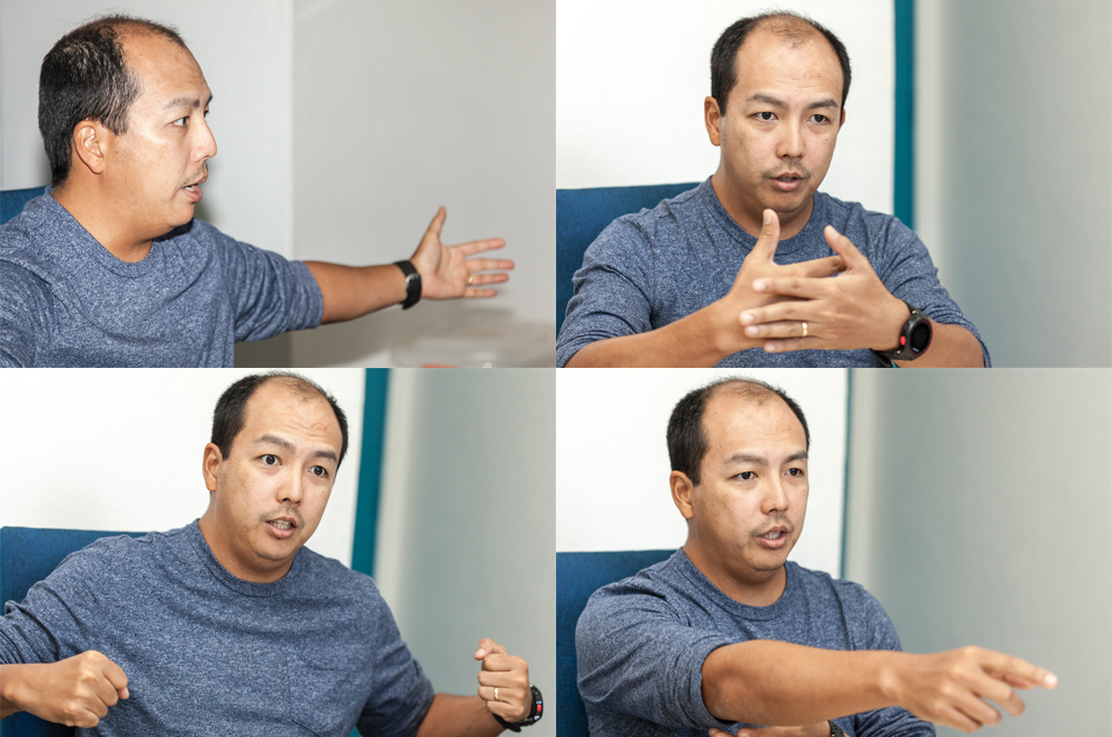 Saburó Matsumoto visita Classe A Frutos do Mar - foto Pedro Sales - psfotodesign