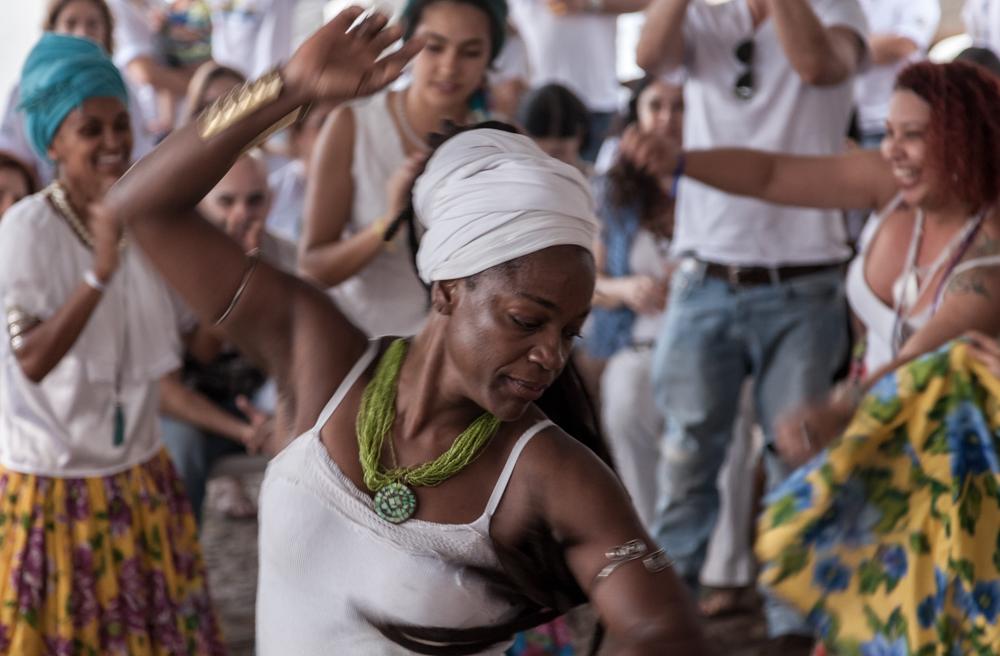 Bahia em Terra de Minas - foto- Pedro Sales