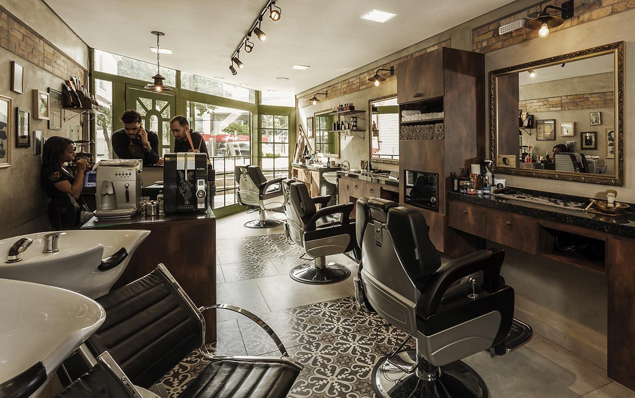 Rota7 Barber Club - foto Pedro Sales - PS Foto Design