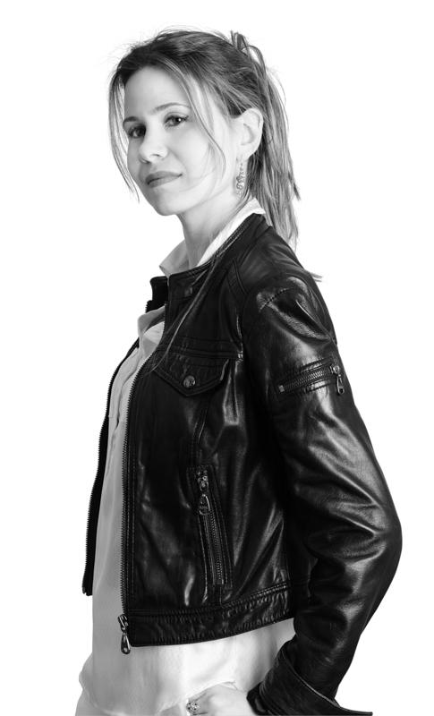 Joanna Scharlé - Foto Pedro Sales   PS Foto Design