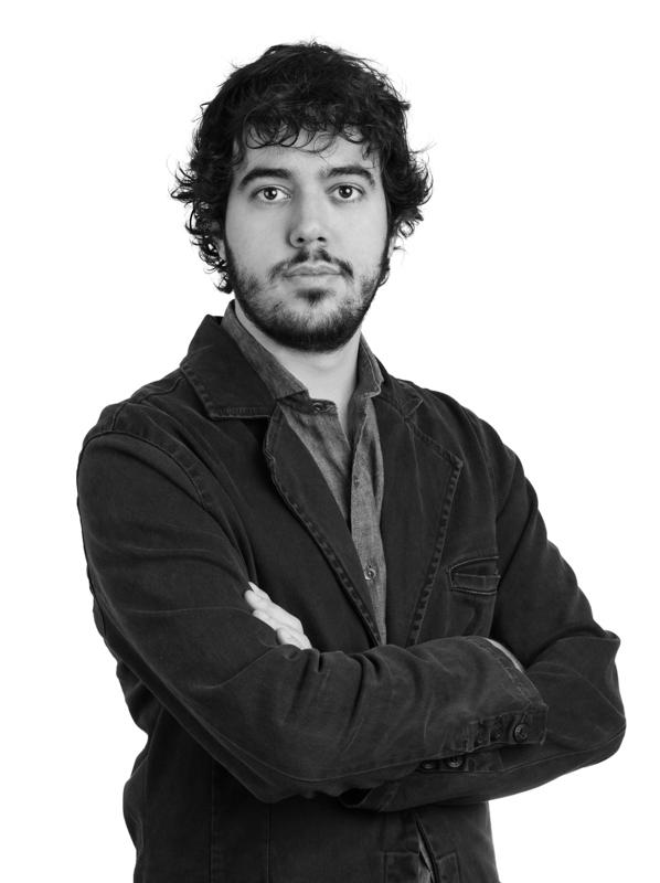Pedro Mendes - Foto Pedro Sales