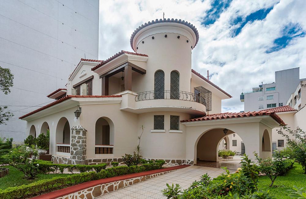 Casa Av do Contorno, 4317 - Foto: Pedro Sales