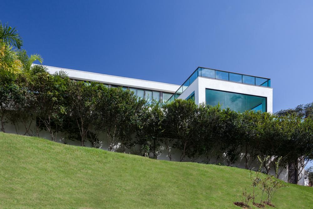 Residência Condomínio Vale dos Cristais - Foto Pedro Sales - PS Foto Design