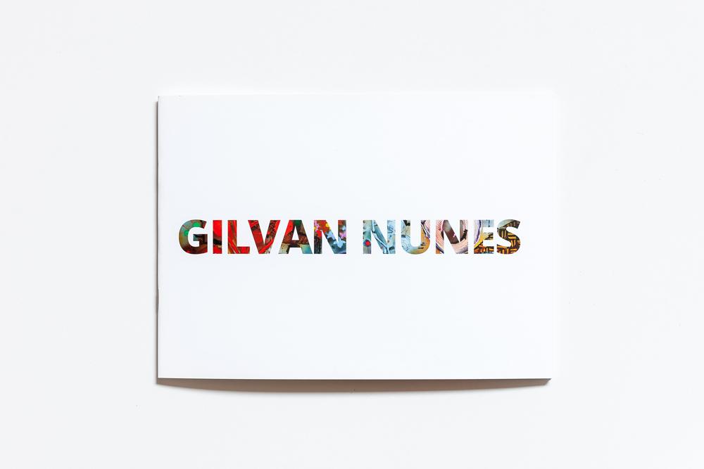 Catálogo Exposição Gilvan Nunes - Lemos de Sá Galeria