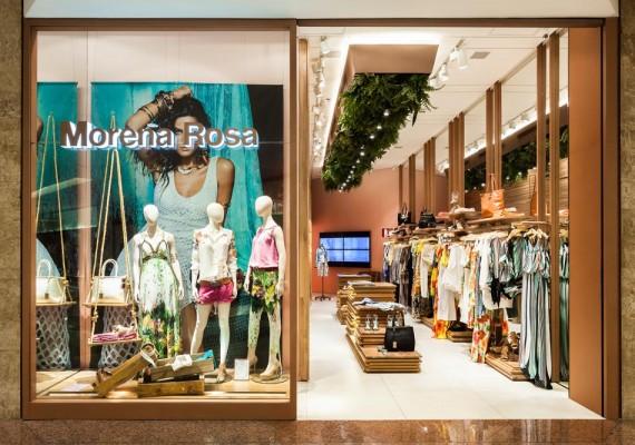 Loja Morena Rosa – BH Shopping
