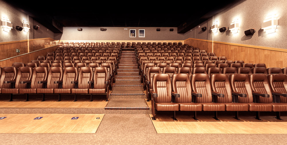 Cineart Ponteio - Fotografia Pedro Sales - PS Foto Design