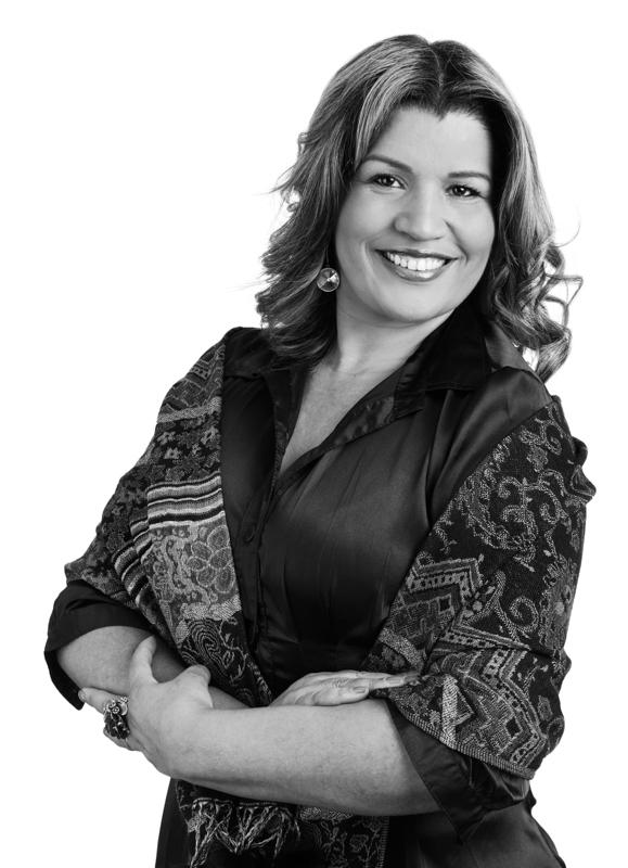 Silvana Mendes - Foto Pedro Sales