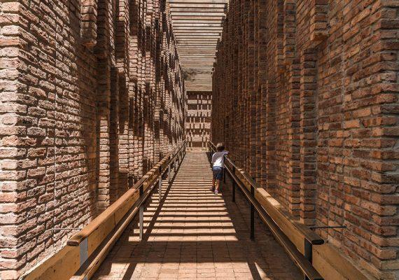 Galeria Claudia Andujar – Inhotim