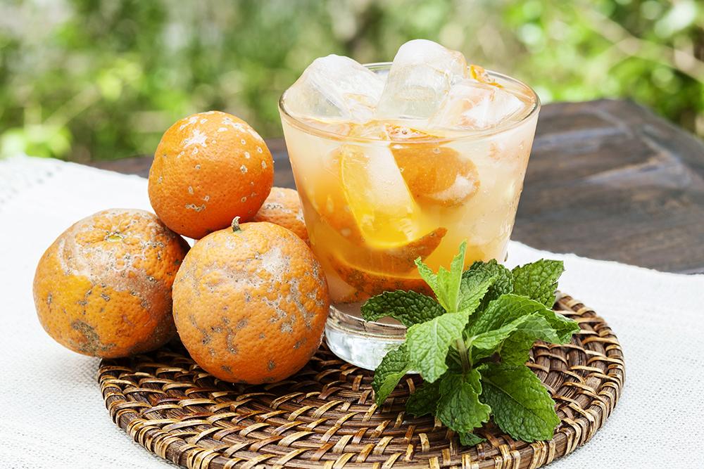 Drinks elaborados com a Cachaça Patuá - Foto: Pedro Sales - PS Foto Design