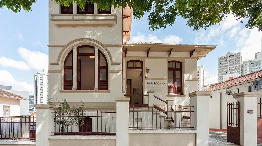 Casa Av Alvares Cabral - Foto: Pedro Sales - 3190
