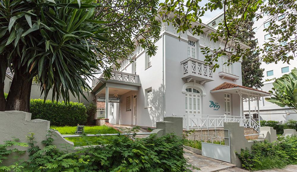 Casa Av Getulio Vargas, 851 - Foto: Pedro Sales -2978