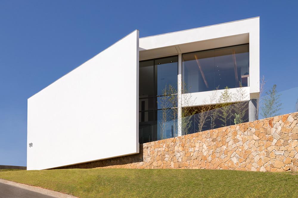 Residência em São João Del Rei - Fotografia de Arquitetura PS Foto Design por Pedro Sales