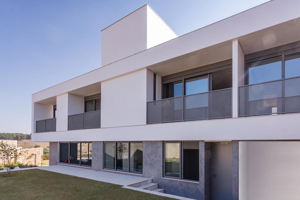Casa em São João Del Rei - Foto: Pedro Sales PS Foto Design